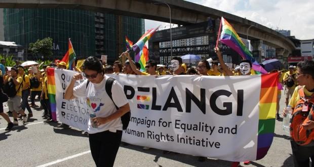 LGBT movement malaysia