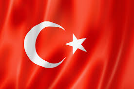 Secular Turkey was established after the fallthe Ottoman Empire