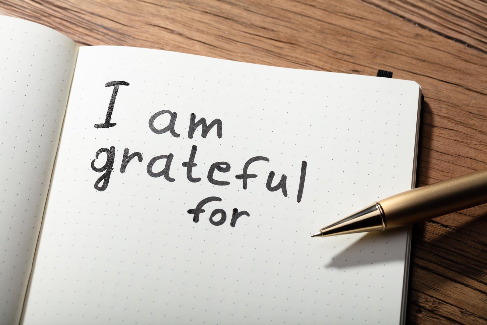 gratitude worship